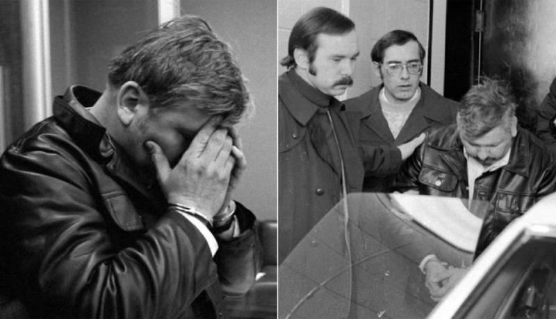 Джон Уэйн Гейси — примерный семьянин, успешный бизнесмен и жестокий клоун-убийца в одном лице.|(СОК.Медиа)