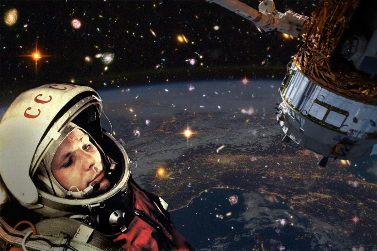 Жертвы советской космонавтики. Неужели Гагарин не был первым человеком в космосе? | (СОК.Медиа)