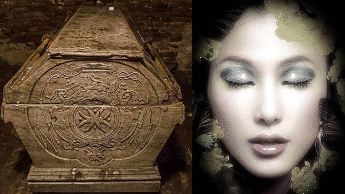Тисульская принцесса — реальная спящая красавица или просто красивая легенда?|(СОК.Медиа)