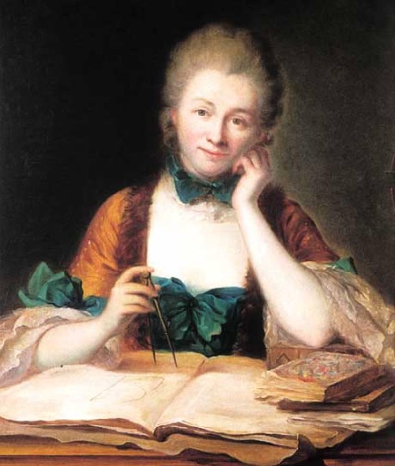 Эмили дю Шатле. Трагедия самой умной женщины XVIII века|(СОК.Медиа)