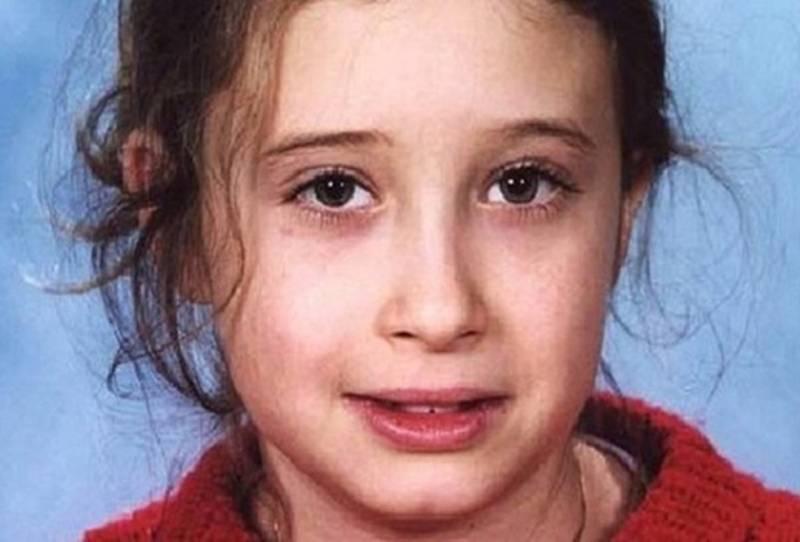 Исчезновение 9-летней Эстель Музан: похититель найден спустя 17 лет|(СОК.Медиа)