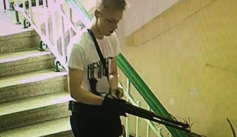 Колумбайн, Беслан, Казань. Самые масштабные теракты в школах(СОК.Медиа)