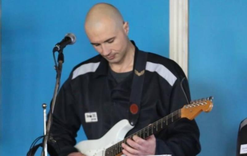 Владимир Криштопа — насильник, убийца, музыкант и создатель «Черного дельфина»|(СОК.Медиа)