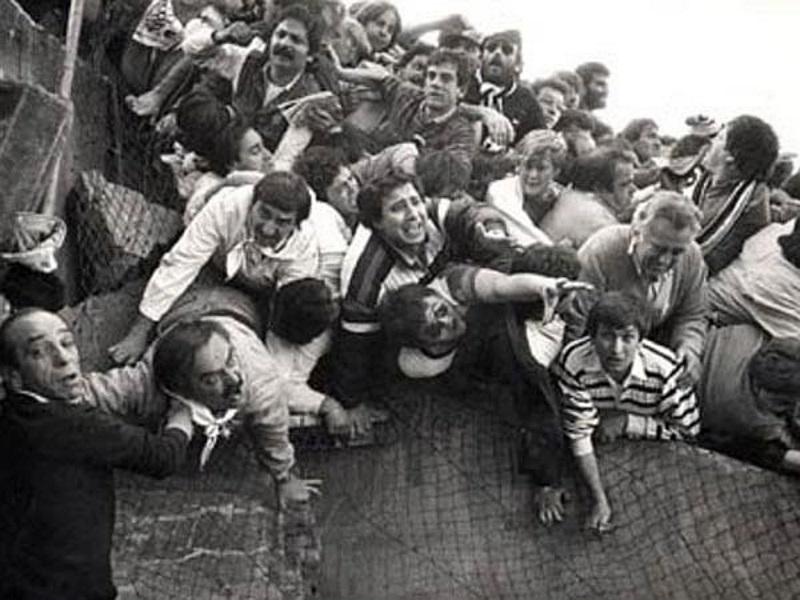 Национальный стадион (Перу)   Гибель в давке на массовых мероприятиях. 10 самых трагических случаев   (СОК.Медиа)