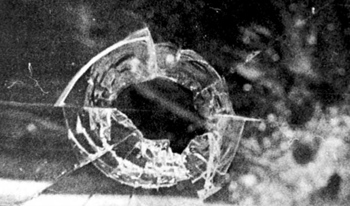 Дыры в окнах | Загадка «петрозаводского феномена». Что напугало местных жителей? | (СОК.Медиа)